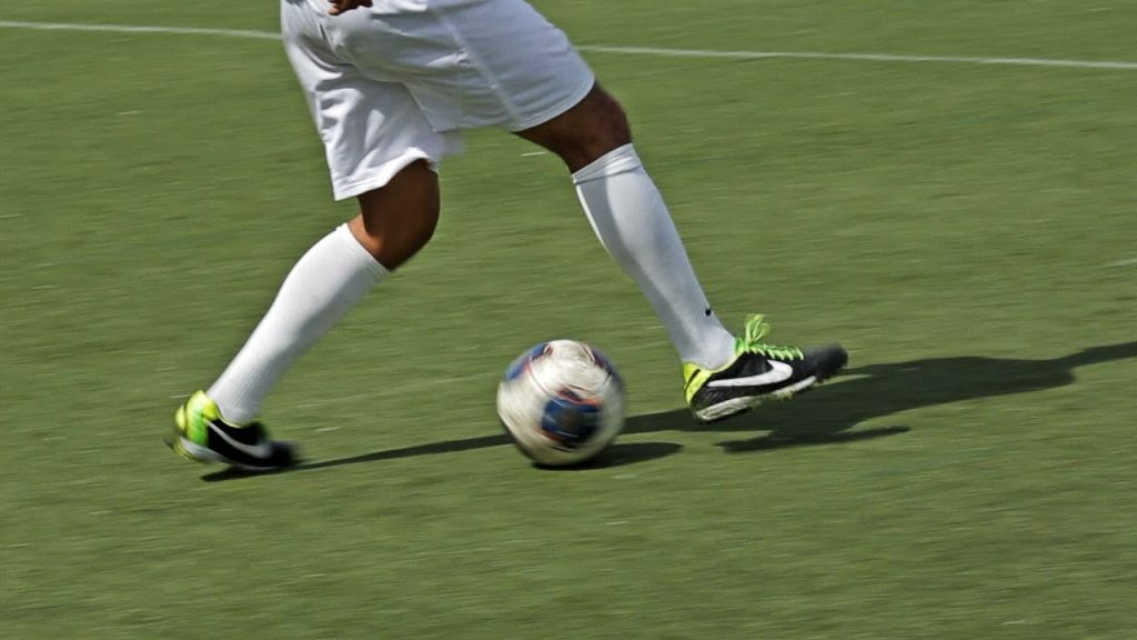 Soccer Game Tricks You Must Master