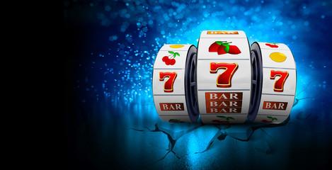 History of Online Gambling Slots