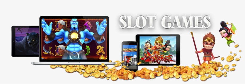 Trying to Play an Online Casino Slot Gambling Game