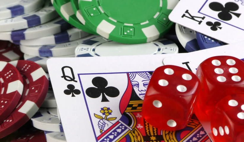 Basic Things to Know Before Playing Poker and Capsa