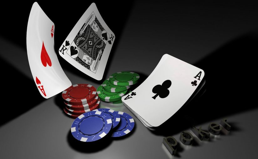 What are the Benefits of Playing Poker