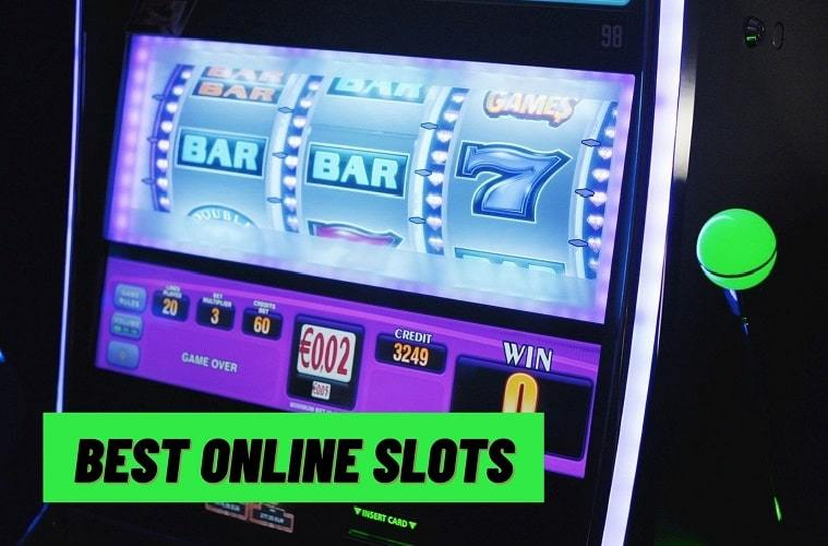 What Are Online Slot Games and Where to Play Them?