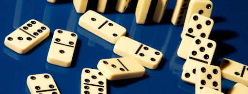 Would You Like to Try Online Domino Gambling? First, Learn the Transaction Techniques